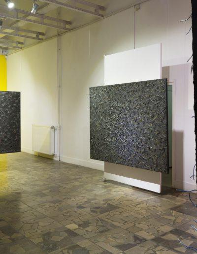01.Duo, Galeria XX1, Warszawa, 2017 (fot.Adam Gut)