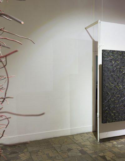 02.Duo, Galeria XX1, Warszawa, 2017 (fot.Adam Gut)