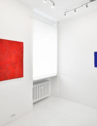 03.Teraz Now, Galeria Bardzo Biała, Warszawa, 2018 (fot.Adam Gut)