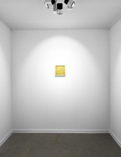 03.  wystawa Większy niż Szafa / exhibition Bigger than Wardrobe, Galeria Salon Akademii, Warszawa, 2018, Solo, Instalacja przestrzenno-dźwiękowa / Solo, instalation