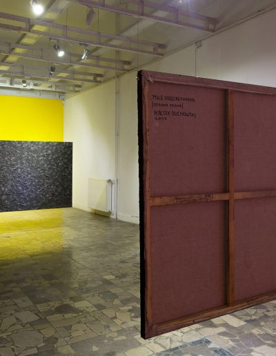 04.Duo, Galeria XX1, Warszawa, 2017 (fot.Adam Gut)