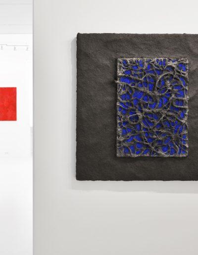 04.Teraz Now, Galeria Bardzo Biała, Warszawa, 2018 (fot.Adam Gut)