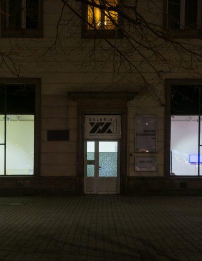 08.Duo, Galeria XX1, Warszawa, 2017 (fot.Adam Gut)