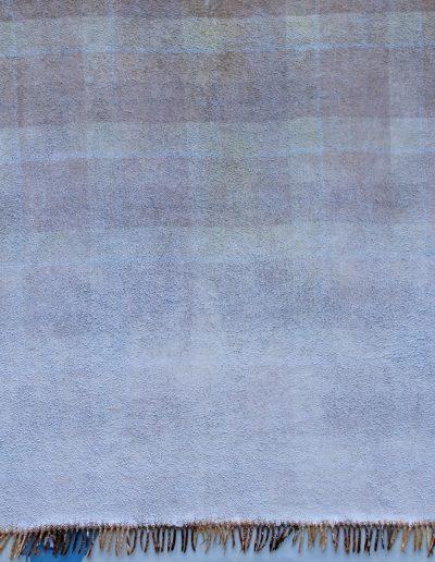 implant_#81, technika mieszana na płótnie, mixed media on canvas, 160x130 cm