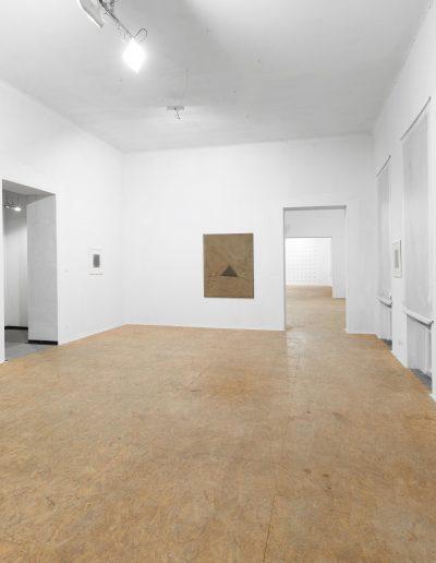 04.Mirosław Duchowski, Maciej Duchowski.Czas Rzeczywisty.Galeria 18 A, Warszawa, 2019 [fot Adam Gut]_