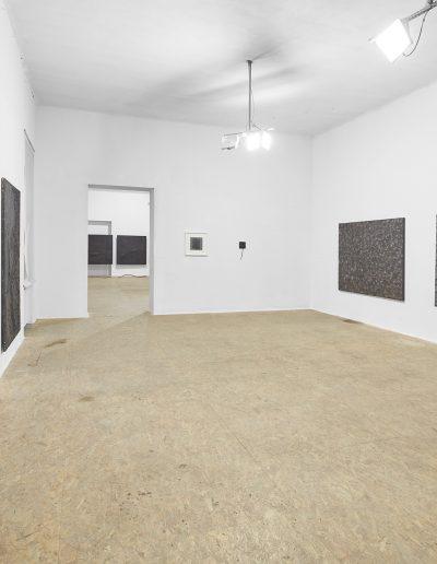 12.Mirosław Duchowski, Maciej Duchowski.Czas Rzeczywisty.Galeria 18 A, Warszawa, 2019 [fot Adam Gut]
