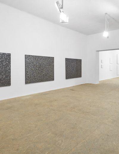 13.Mirosław Duchowski, Maciej Duchowski.Czas Rzeczywisty.Galeria 18 A, Warszawa, 2019 [fot Adam Gut]