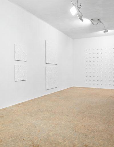 14.Mirosław Duchowski, Maciej Duchowski.Czas Rzeczywisty.Galeria 18 A, Warszawa, 2019 [fot Adam Gut]_